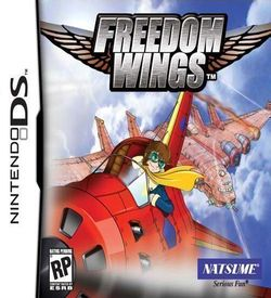 0526 - Freedom Wings ROM