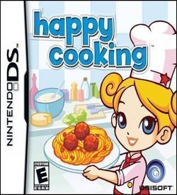 3399 - Happy Cooking (US)(NRP) ROM