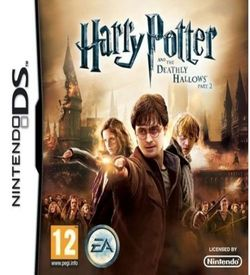 5341 - Harry Potter And The Deathly Hallows - Part 1 ROM