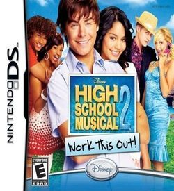 2242 - High School Musical 2 - Work This Out! (Micronauts) ROM