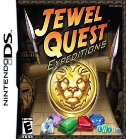 1414 - Jewel Quest - Expeditions ROM