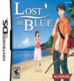 0110 - Lost In Blue ROM