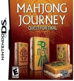 5582 - Mahjong Journey - Quest For Tikal ROM