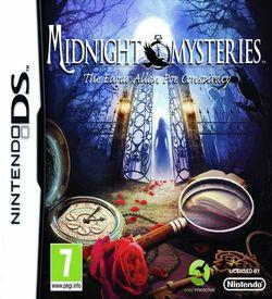 5798 - Midnight Mysteries - Die Edgar Allan Poe Verschwoerung ROM