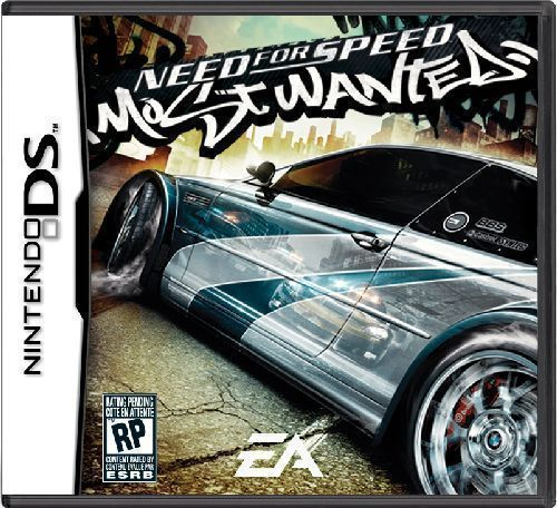 0175 - Need For Speed - Most Wanted
