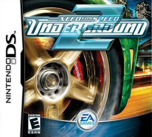0002 - Need For Speed - Underground 2