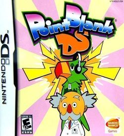 0469 - Point Blank DS (Psyfer) ROM