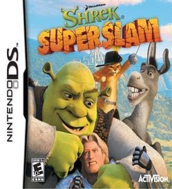 0141 - Shrek - Super Slam ROM