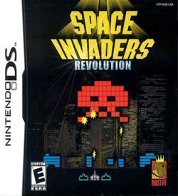 0087 - Space Invaders Revolution ROM