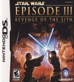 0023 - Star Wars Episode III - Revenge Of The Sith ROM