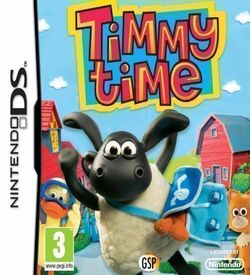 5934 - Timmy Time ROM