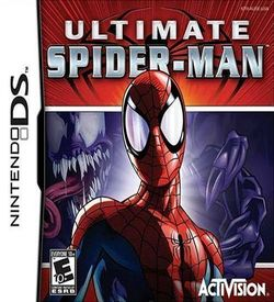 0113 - Ultimate Spider-Man ROM
