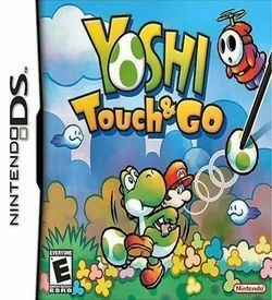0003 - Yoshi Touch & Go ROM