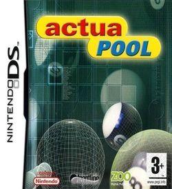 2231 - Actua Pool ROM