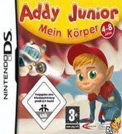 4138 - Addy Junior - Mein Koerper (DE) ROM