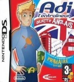 2492 - Adi L'Entraineur - Objectif Anglais (Eximius) ROM