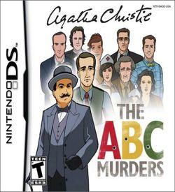 4608 - Agatha Christie - The ABC Murders (US) ROM