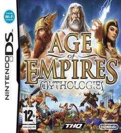 3195 - Age Of Empires - Mythologies ROM