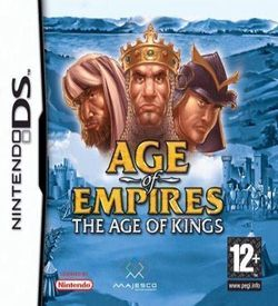 0771 - Age Of Empires - The Age Of Kings ROM