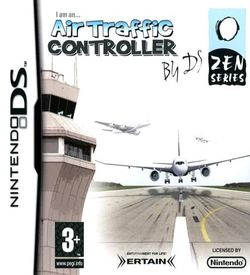 3856 - Air Traffic Controller By DS (EU)(BAHAMUT) ROM