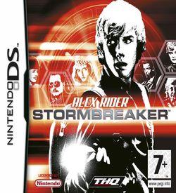 0942 - Alex Rider - Stormbreaker (Sir VG) ROM