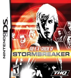 0599 - Alex Rider - Stormbreaker (Supremacy) ROM