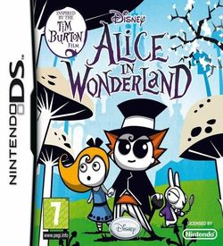 4798 - Alice In Wonderland ROM