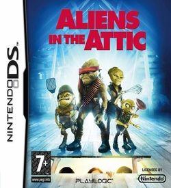 4135 - Aliens In The Attic (EU)(BAHAMUT) ROM