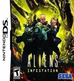 5863 - Aliens - Infestation ROM