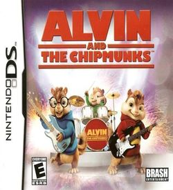 1833 - Alvin And The Chipmunks (Sir VG) ROM