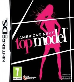 4716 - America's Next Top Model ROM