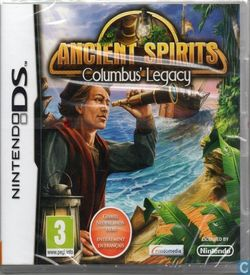 5343 - Ancient Spirits - Columbus' Legacy ROM