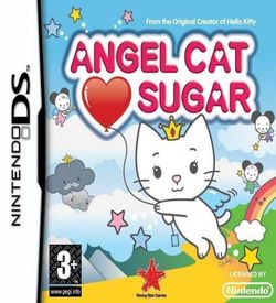 4178 - Angel Cat Sugar And The Storm King (EU)(SweeTnDs) ROM