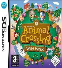 0389 - Animal Crossing - Wild World ROM