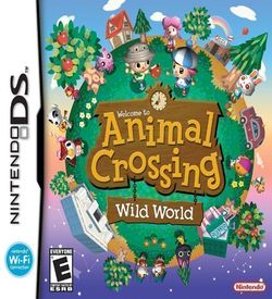 0223 - Animal Crossing - Wild World ROM