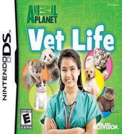 4540 - Animal Planet - Vet Life (US)(BAHAMUT) ROM