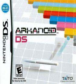 2369 - Arkanoid DS ROM