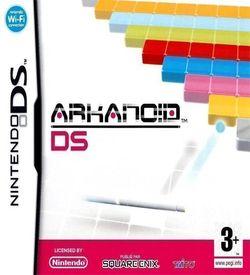 2409 - Arkanoid DS ROM