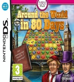 5124 - Around The World In 80 Days ROM