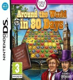 5854 - Around The World In 80 Days (v01) ROM