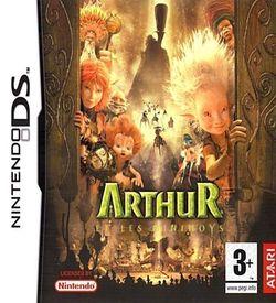 0769 - Arthur And The Minimoys (FireX) ROM