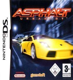 0055 - Asphalt - Urban GT ROM