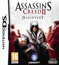 4694 - Assassin's Creed II - Discovery  (EU)(Venom) ROM