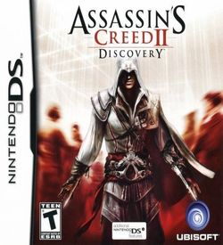 4433 - Assassin's Creed II - Discovery  (US) ROM