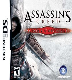 2039 - Assassin's Creed - Altair's Chronicles ROM