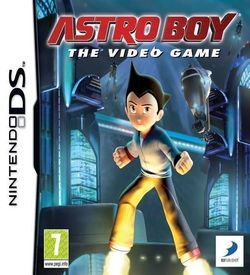 4448 - Astro Boy - The Video Game (EU)(BAHAMUT) ROM