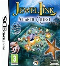6014 - Jewel Link - Atlantic Quest ROM