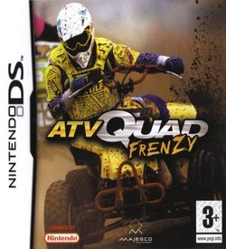 0440 - ATV Quad Frenzy ROM