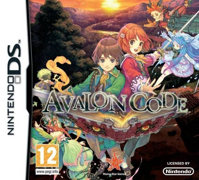 4802 - Avalon Code