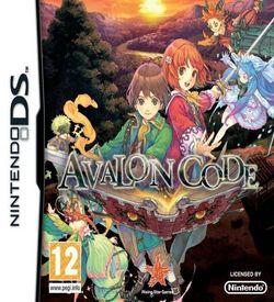 4802 - Avalon Code ROM
